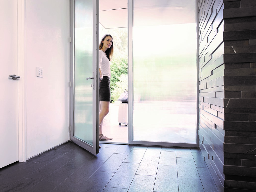 Feel Safe at All Hours with Security & Surveillance Solutions