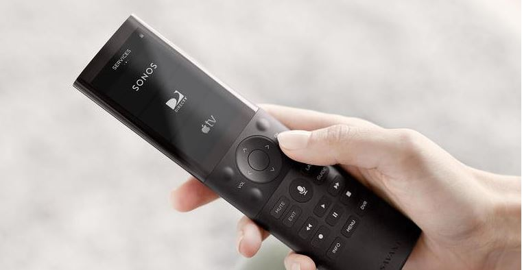 The Best Controls for Your Custom Home Theatre