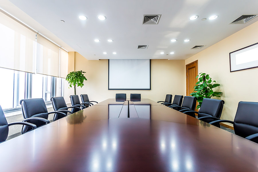 What are the Advantages to Investing in Upgrades to Your Boardroom?