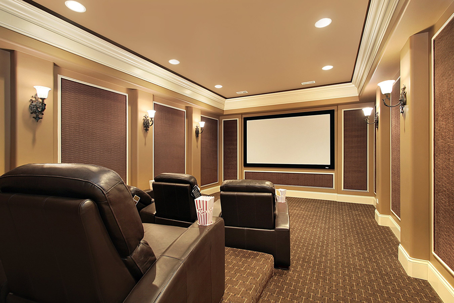 A Planning Guide for the Ultimate Home Theatre Design